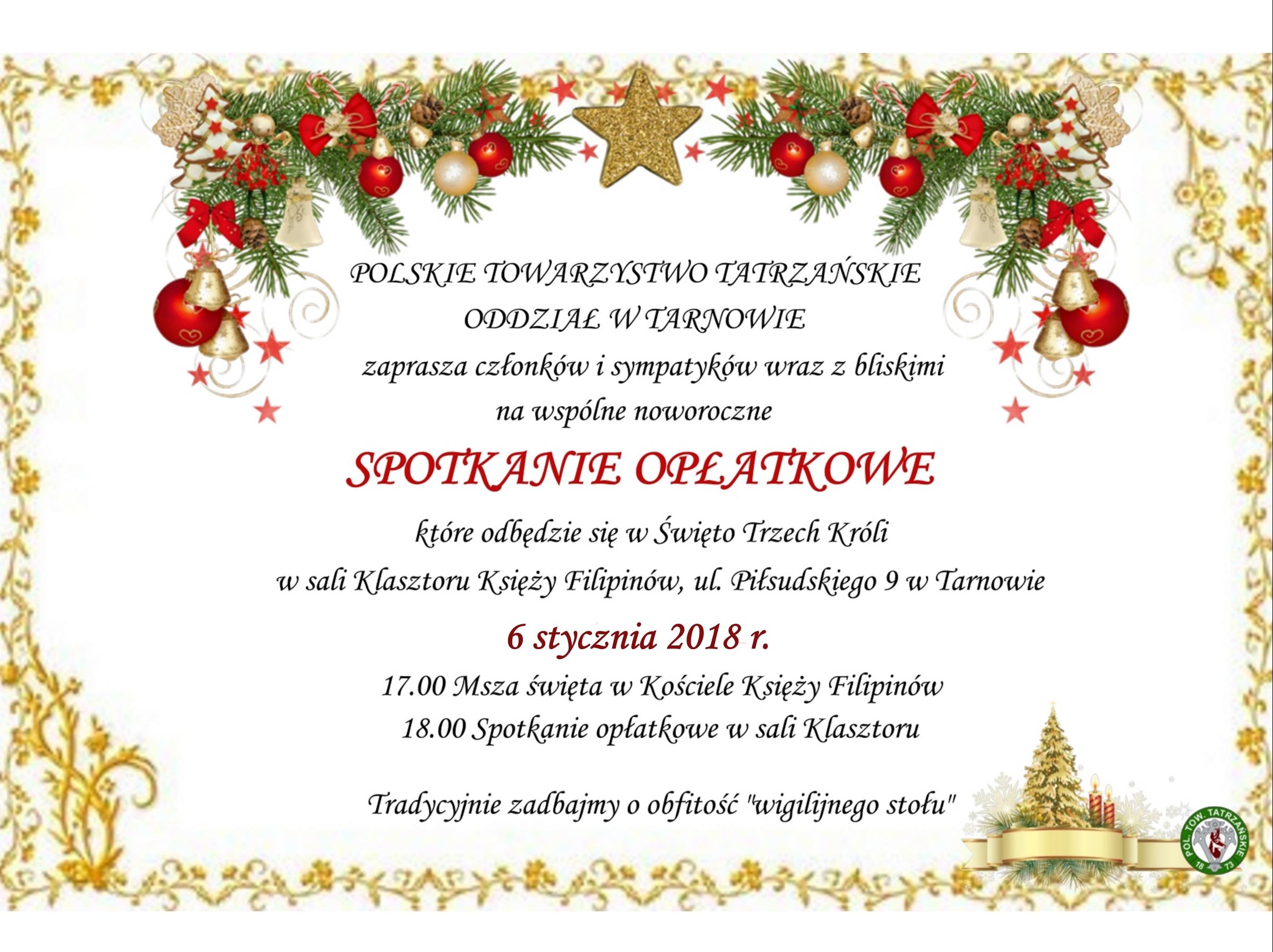 Polskie Towarzystwo Tatrzanskie Oddzial Ptt W Tarnowie