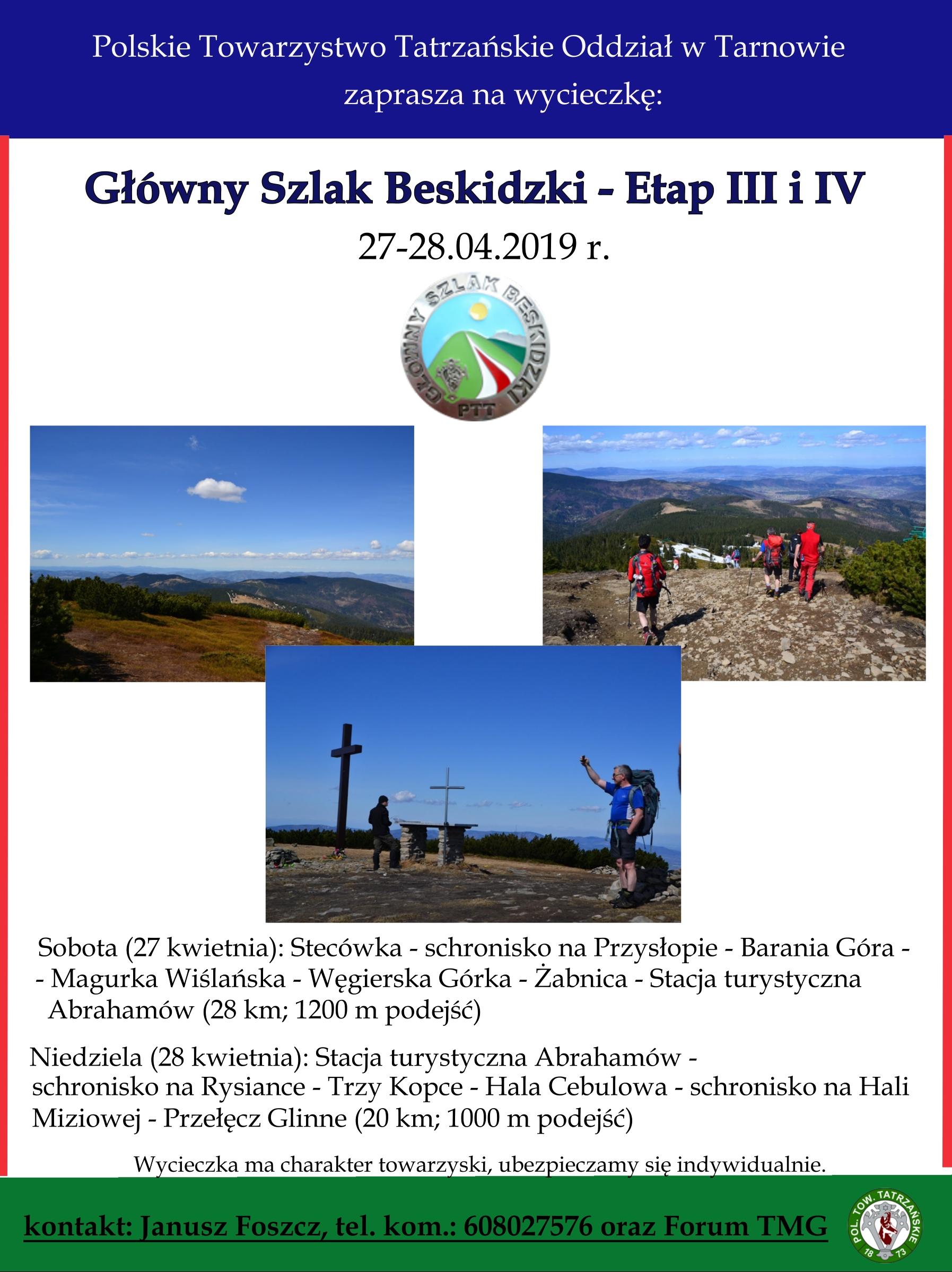 d625128c9fa5b Polskie Towarzystwo Tatrzańskie - Oddział PTT w Tarnowie